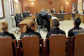 Identificar a una mujer de sesenta años, una «situación indomable» para la Policía Local