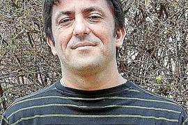 . JOAN LLODRÀ, REGIDOR DE ESQUERRA REPUBLICANA EN EL AJUNTAMENT DE MANACOR