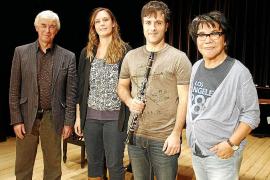 MúsicaMallorca incluye en su cartel un recital con jóvenes intérpretes