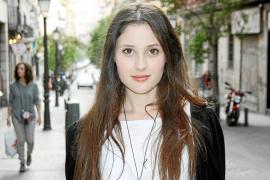Laura Díaz: «No sé dónde tiene la cabeza el ministro Montoro»