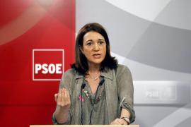 El PSOE niega que la «vieja guardia» forzara su voto en el derecho a decidir