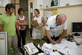 Los directores de Maó critican que  los expedientes se tramitan de manera irregular