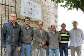 Més y Esquerra denuncian que Bauzá «mintió» sobre los incidentes de Manacor