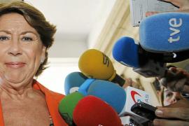 Los casos de corrupción política acaparan la actividad de los juzgados
