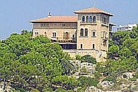 EU pide que se devuelva «al pueblo» el palacio de Marivent