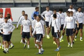 El Real Madrid mide en Vallecas su endeblez a domicilio