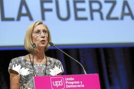 UPyD da por roto el pacto con los socialistas en Asturias