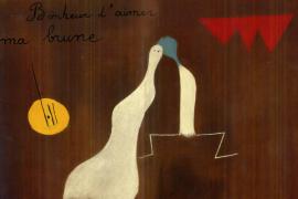 Miró, Picasso y Gris se sitúan al alza en la primera gran subasta de otoño