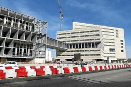 El Gobierno da el visto bueno al Plan de Saneamiento y permitirá reiniciar las obras del Palau de Congressos