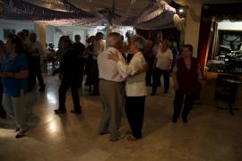 """Los pensionistas califican de """"drama social"""" la congelación de las prestaciones"""