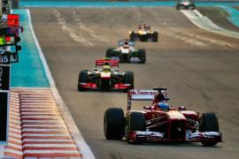 Alonso: «Había que minimizar los daños»