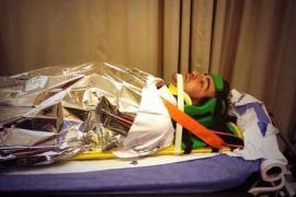 Alonso se sometió a pruebas médicas tras soportar fuerzas de 28G en Abu Dabi