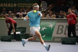Nadal y Ferrer quedan encuadrados en el mismo grupo de la Copa de Maestros