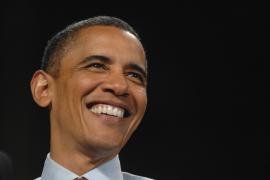 Obama califica de «medidas audaces» el plan de Zapatero
