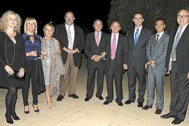 Cena de gala del XVI Congreso de FENIE