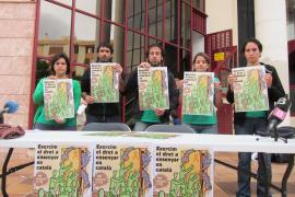 La Assemblea de Docents impulsa una campaña a favor de la escuela en catalán