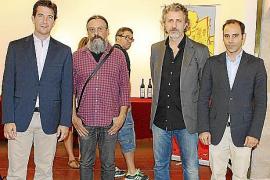 Inauguración del Festival Còmic Nostrum 2013