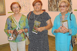 XXIII Trobada de Pintors Ciutat d'Inca 2013