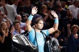 La ATP concede a Nadal el premio al 'Mejor Retorno'