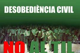 El STEI-i llama a la desobediencia civil para forzar la negociación con Educació