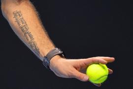 Nadal se estrena hoy en la Copa Masters ante David Ferrer