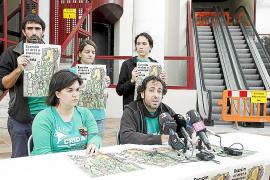 Los profesores ya tienen abogado para afrontar la defensa de la insumisión al TIL