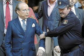 Los jueces paralizan la venta de los hoteles de Ruiz-Mateos en Mallorca y Maó