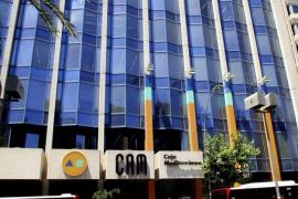 El juez ordena registrar una oficina de CAM en Mallorca y detener a cinco exdirectivos nacionales