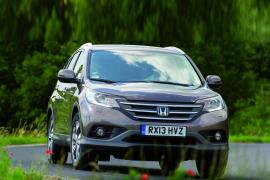 Honda CRV 1.6 i -DTEC