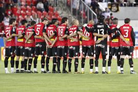 El Mallorca recibe al Espanyol con las miras puestas en la Champions