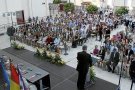 El CESAG deja la UIB y se vinculará a la Universidad Pontificia de Comillas