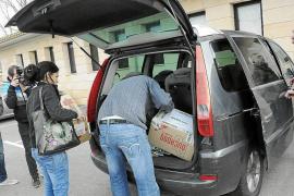 La Guardia Civil halla más irregularidades en la gestión de Delgado en Radio Calvià