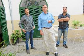 El Ajuntament valora ceder el hospital a una empresa privada