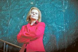 Carme Riera: «Me gustaría mucho que doña Letizia me hubiese leído»