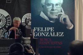 """González: """"Rubalcaba es la mejor cabeza, pero tiene una crisis de liderazgo"""""""