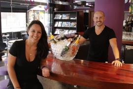 Glops, bar de copas en Palma