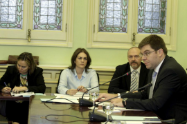 El presupuesto de Salut aumentará un 2,2 % en 2014 con 1.194,7 millones