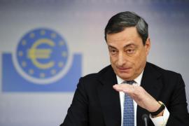 El BCE rebaja los tipos de interés a un mínimo histórico del 0,25 por ciento