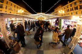 Los españoles prevén gastar más esta Navidad que en la anterior
