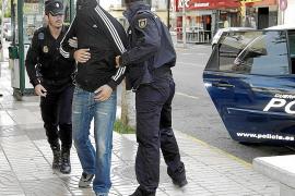 La policía recupera 700.000 euros más del golpe en el Grupo de Empresas Matutes