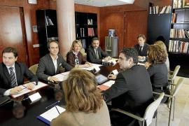 Cort compensa su deuda con el Ibavi por 22,3 millones de la Capitalidad
