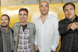 Palma presentacio festival de cine foto morey