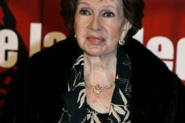Fallece la actriz Amparo Rivelles a los 88 años