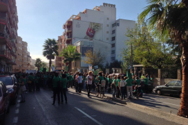 Los alcaldes del PP acatan la orden de Bauzá y solo Alcúdia vota contra el TIL