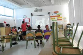 Más del 50 % de los docentes secundó la nueva jornada de huelga, según el Stei