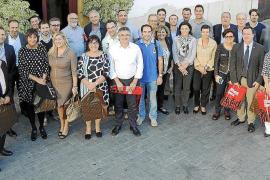 El Grup Serra cita a empresarios y políticos para celebrar el Dijous Bo