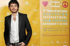Javier Pereira desvela 'Stockholm', un filme «generacional», en el Evolution Festival
