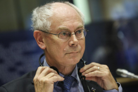 El presidente del Consejo Europeo elogia a España y pide reformas también al norte de la UE