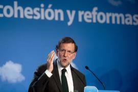 Rajoy avisa a Artur Mas que no tiene «nada que dialogar»  sobre la soberanía nacional y la unidad de España