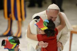 El Papa dice que la Iglesia debe ser reformada porque sus miembros son pecadores